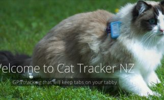 Cat Tracker NZ